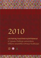 2010  metų Kalendorius