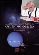 Algirdas Antanas Avižienis. Gyvenimo odisėja