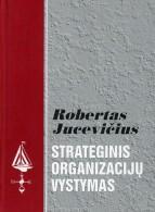 Strateginis organizacijų vystymas