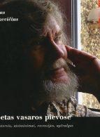 """KNYGOS """"POETAS VASAROS PIEVOJE"""" PRISTATYMAS"""